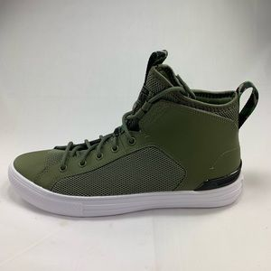 Converse Chuck Taylor Ultra - Army Green - Sz 8.5